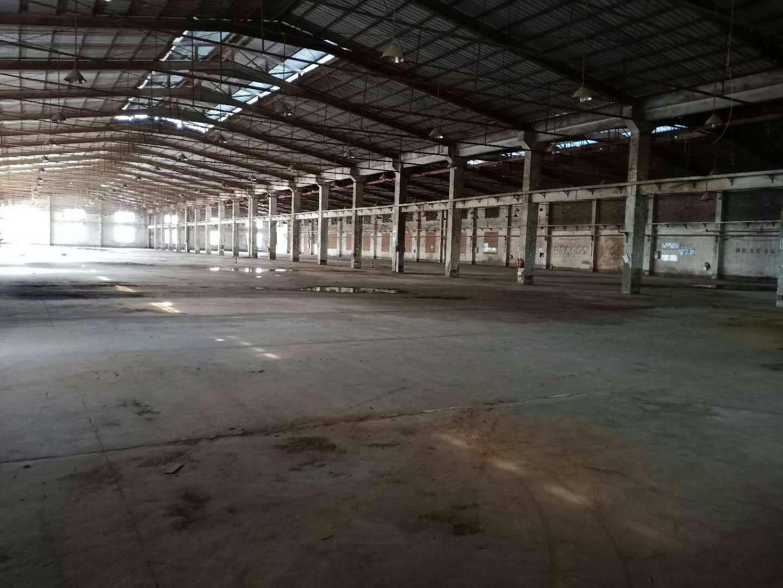 三水原房东独院厂房5000方招租证件齐全可办环评