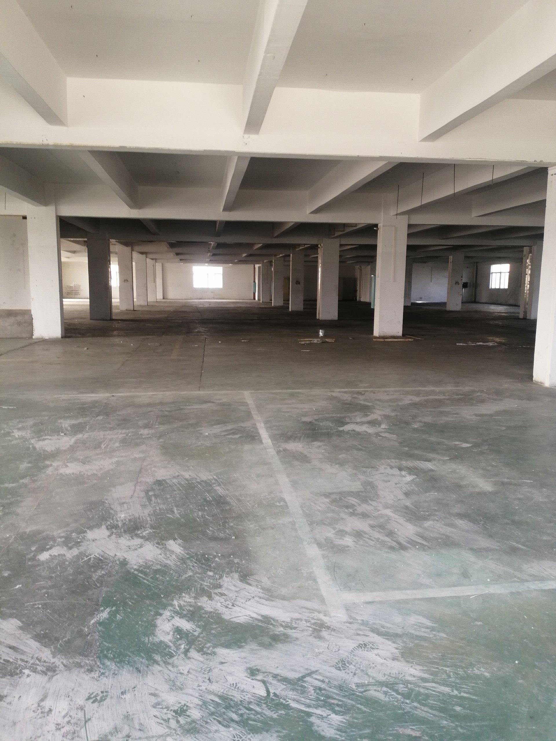 佛山市禅城区祖庙6000㎡厂房出租