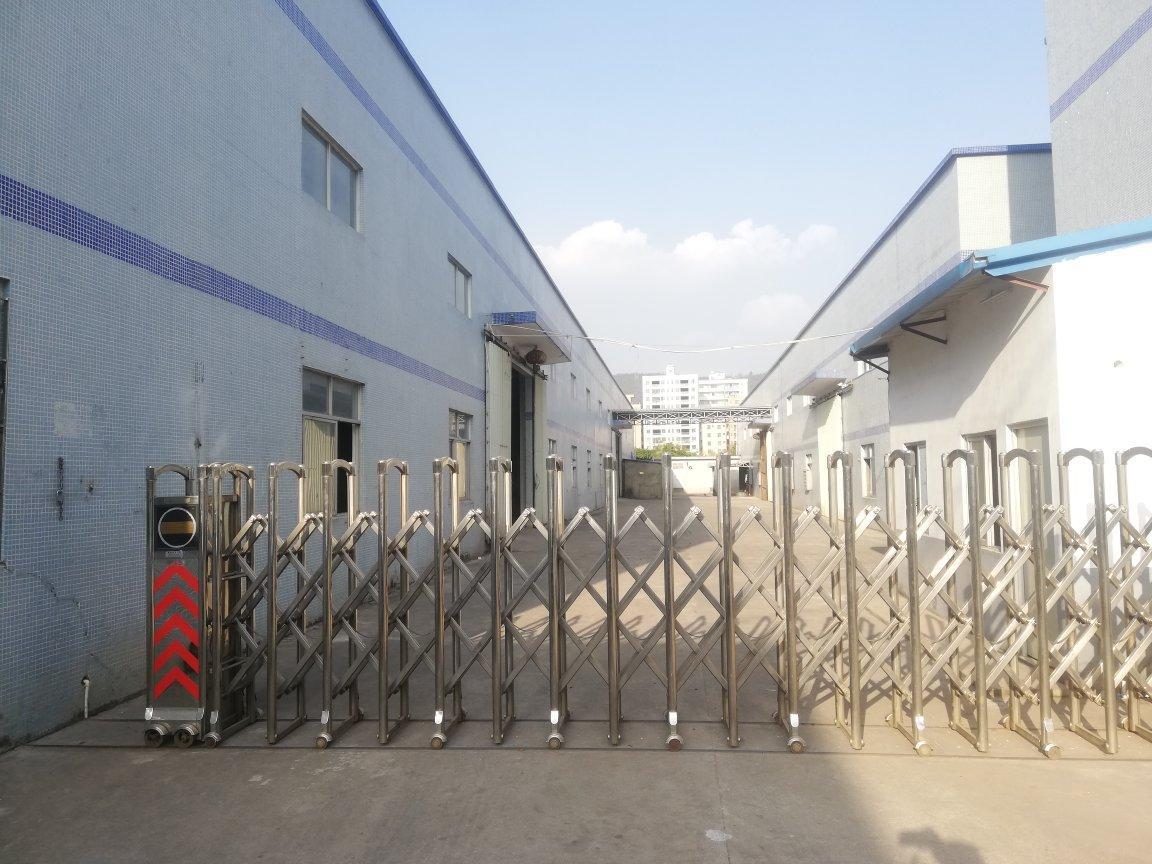 惠阳新圩原房东单一层钢构2050平方厂房出租
