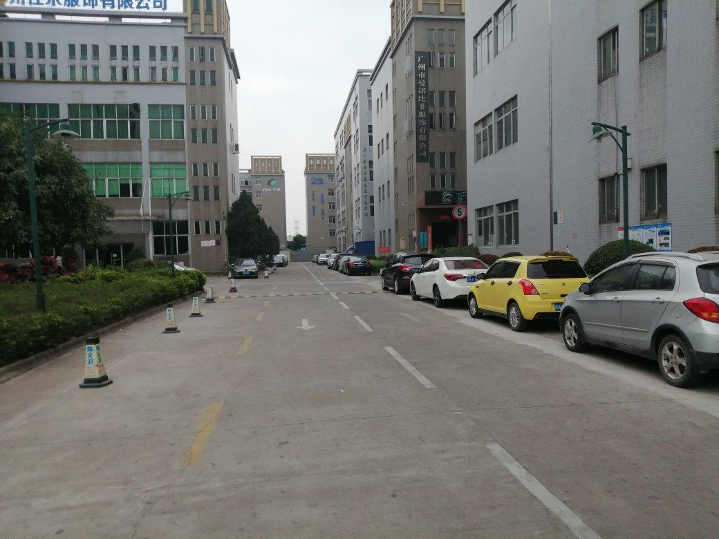 工业区三楼一层3000平方厂房出租有办公室装修-图3
