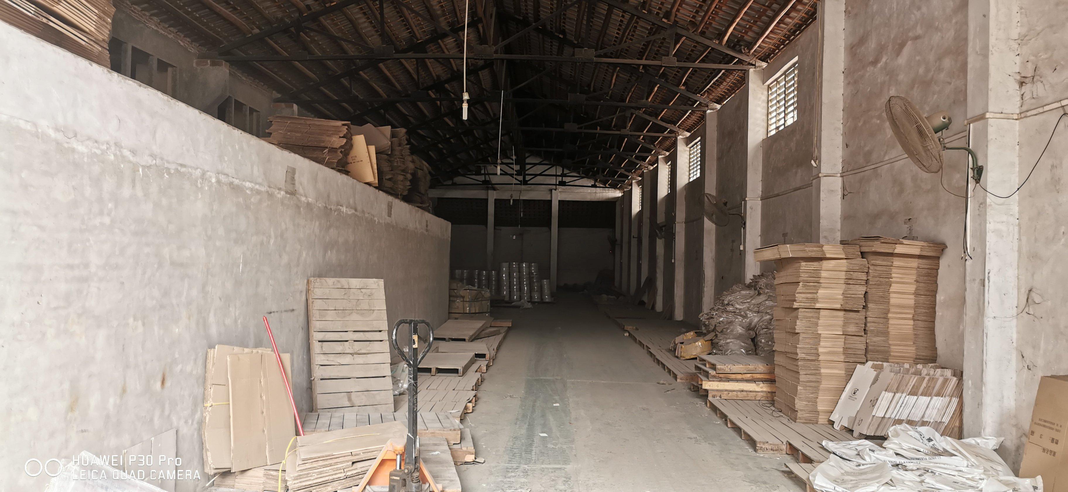 里水正规工业园区厂房出租350方原房东