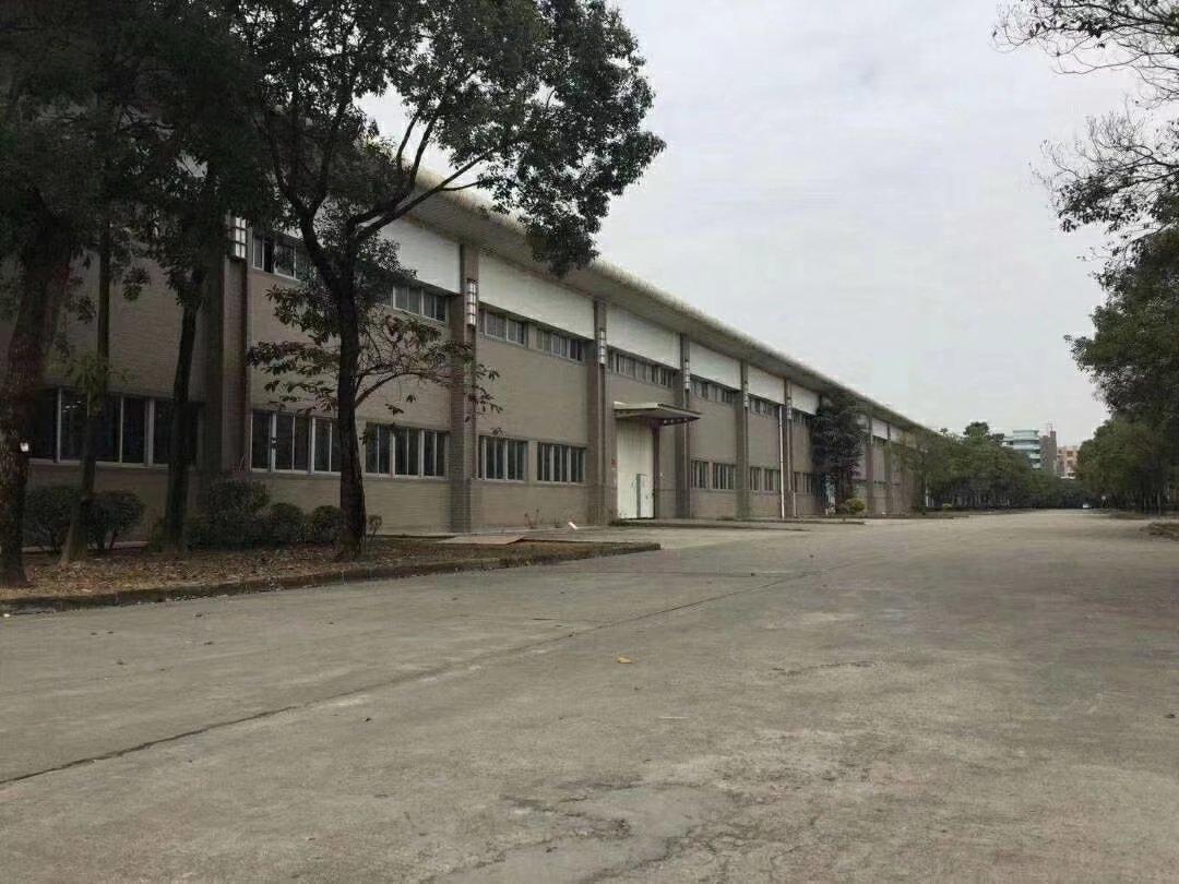 深圳市15000高端红本厂房出售