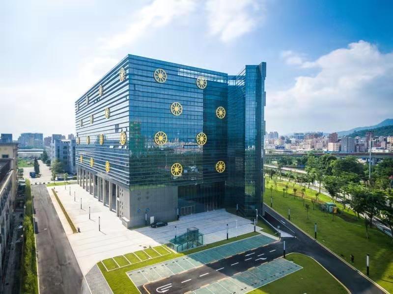 深圳前海全新项目出售可以做酒店写字楼总部基地