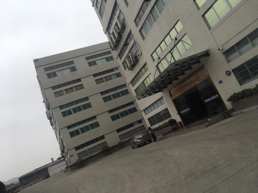 佛山顺德现有标准厂房急售,每层4200平方,厂房形象好