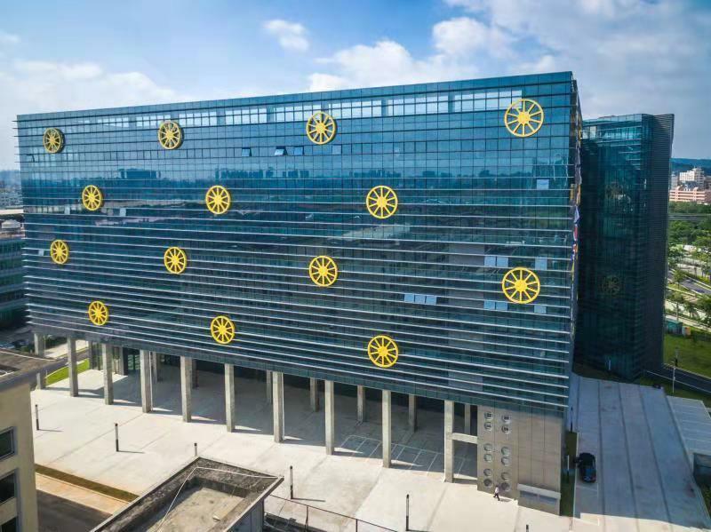 深圳宝安公明先出1万平方红本厂房。