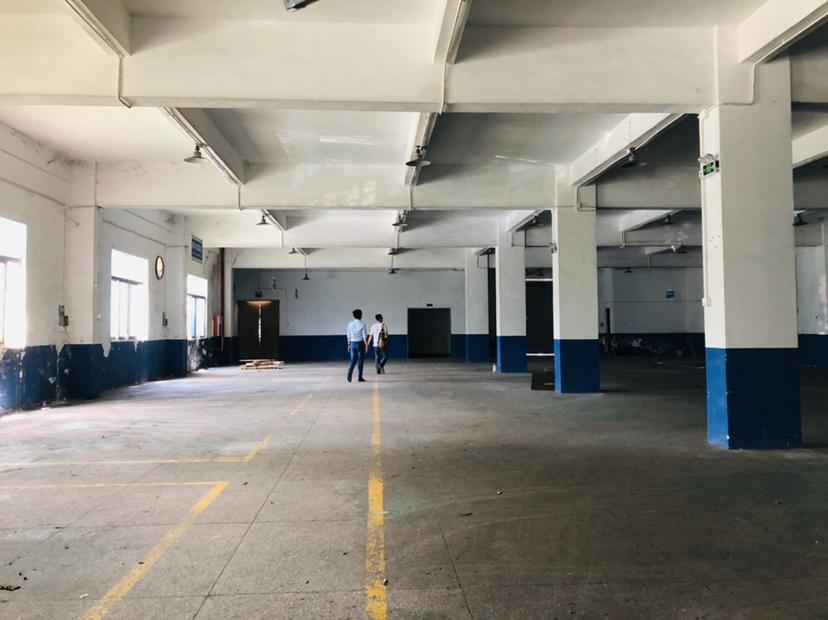 塘坑地铁口原房东二楼650平打包价12888元-图2