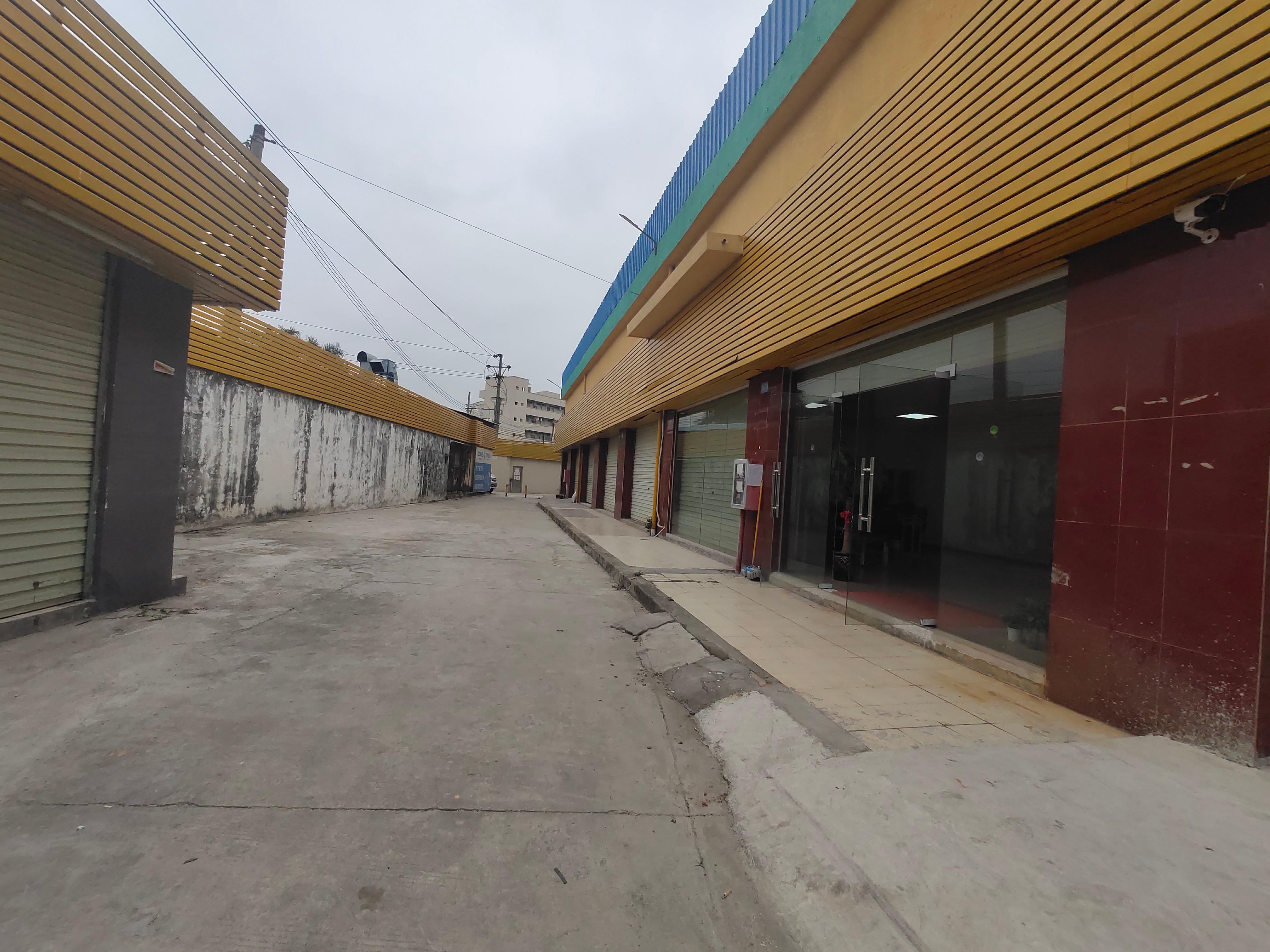 龙岗7米钢构仓库20一平