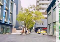 南村镇园林设计式创业园出租。