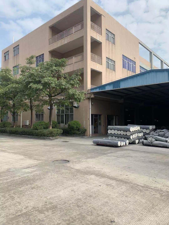 广东省广州市海珠区普丰五路仓库出租。