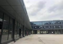 番禺区南村镇新出地铁口写字楼出租。证件齐全可分割。