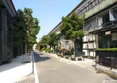 番禺区南村镇园林设计式创业园出租。