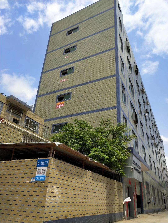 观澜樟坑径1楼700平厂房仓库大货车进出方便出租
