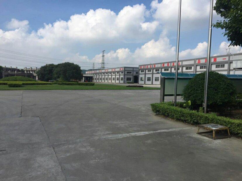 道滘超大空地独院单一层仓库1.6万平方招租可分租可做冷库