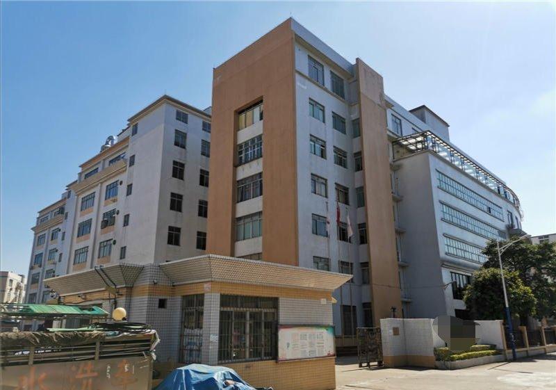 佛山标准厂房出租独门独院可分租证件齐全可办环评6900方