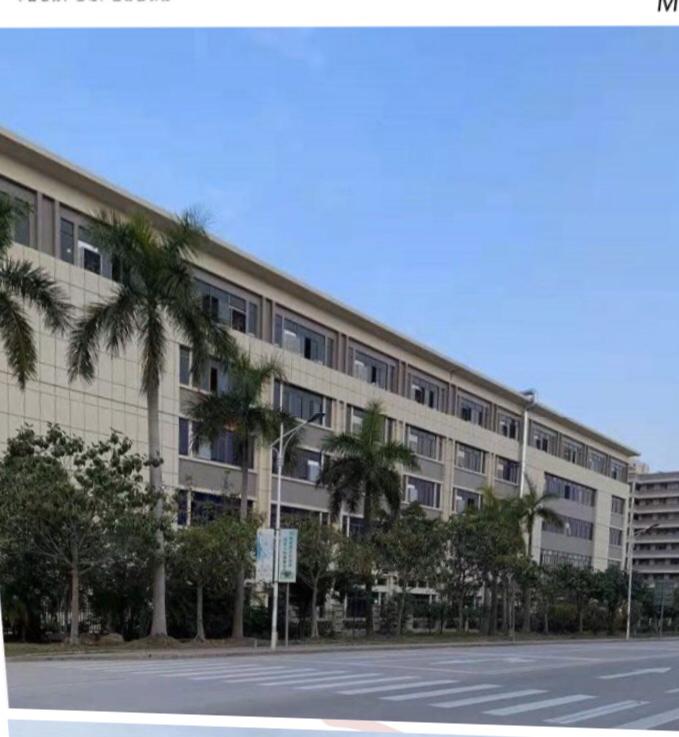 高新区工业园占地43548m²建筑73983m²全新