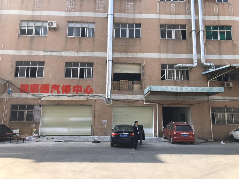 惠城区河南岸街道标准厂房1000平方出租