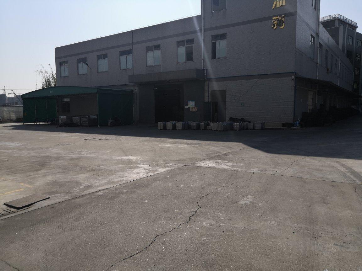 工业园原房东小型厂房出售