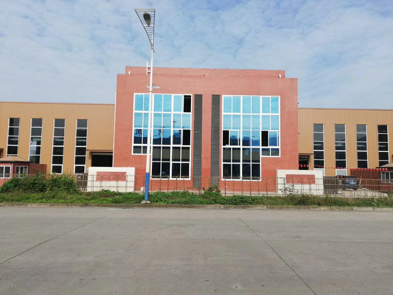 独门独院50年产权单层钢结构1000-3000平