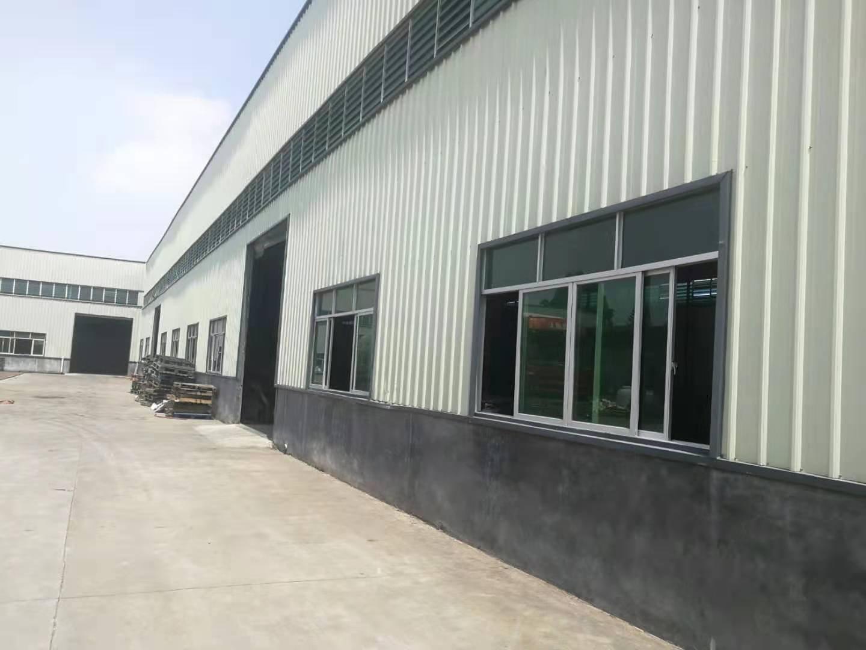 沥林镇建筑9000平单一层厂房出售