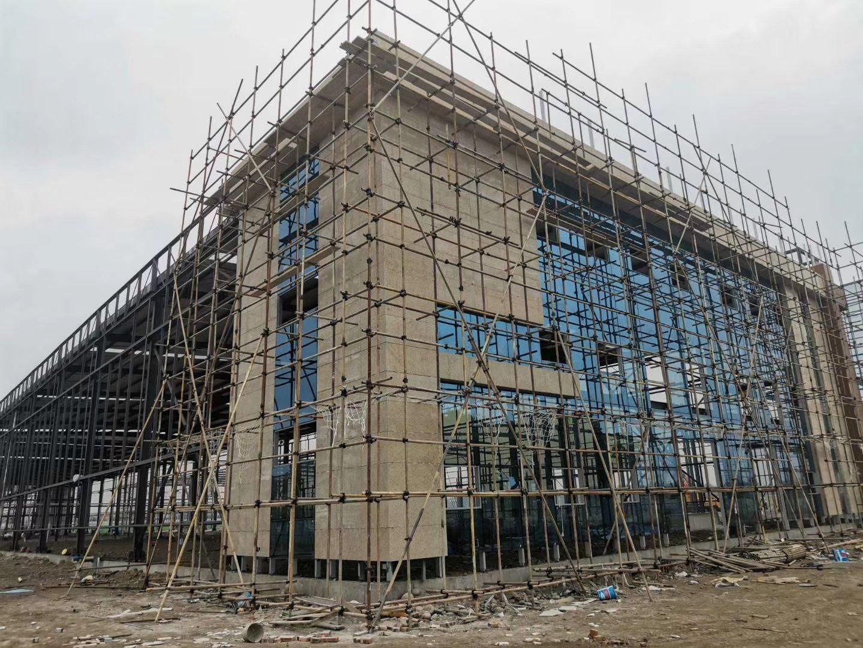 德阳什邡新建厂房出售,大小面积都有