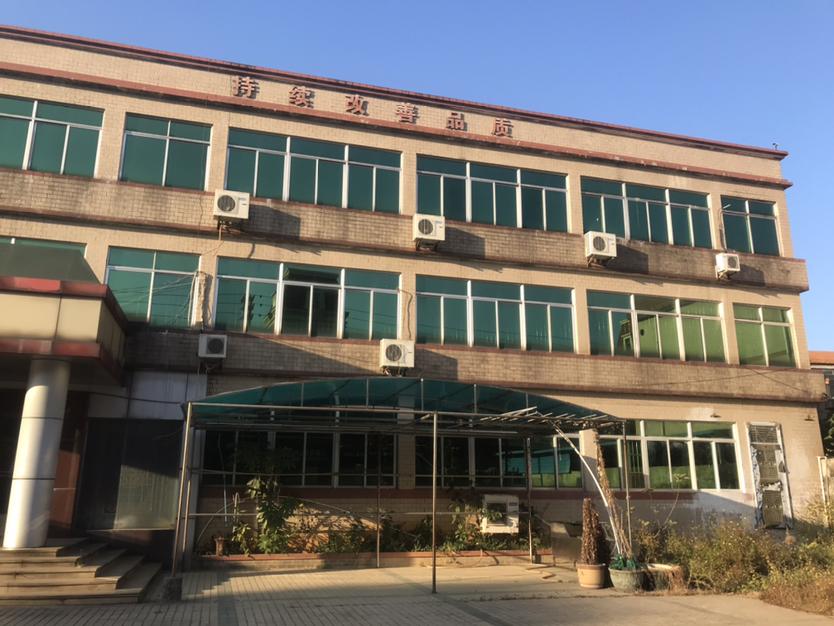 东莞茶山镇国有证厂房急出售