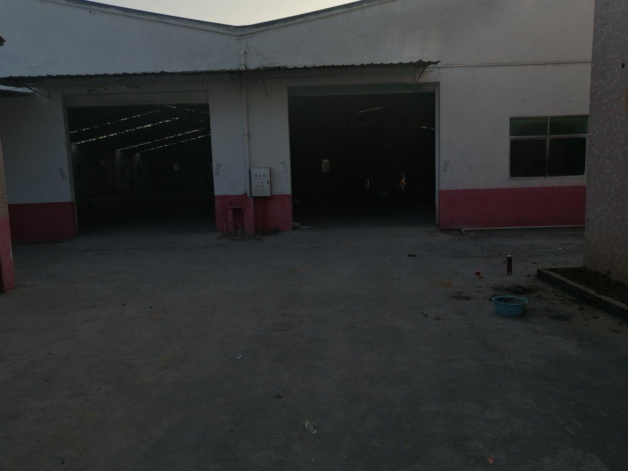 园洲福兴工业区独院带精装办公室,