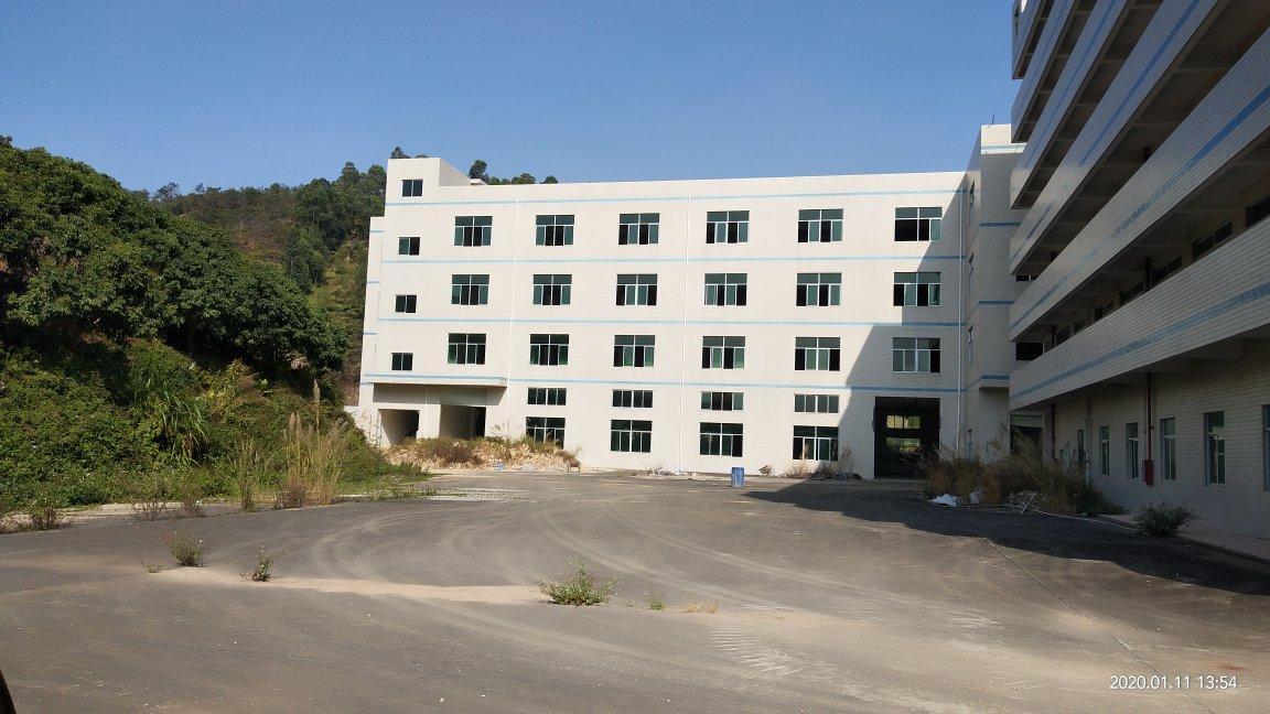 惠州大亚湾西区原房东独院标准厂房7000平米