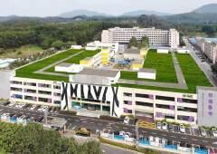 容桂研发、办公、生产一体化创意产业园