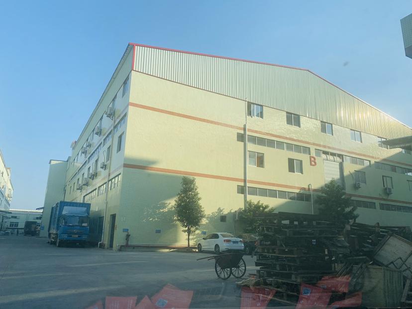 东莞超长年限重型厂房出售