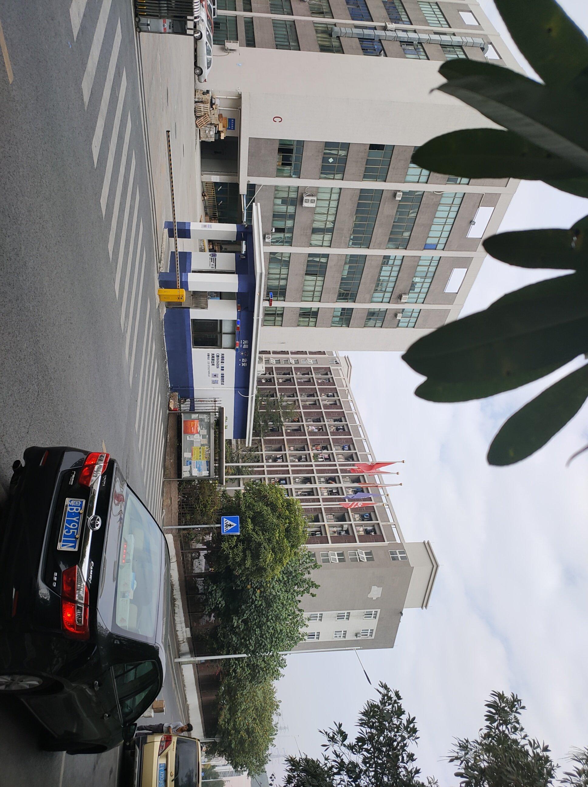 光明新区5万平红本厂房出售