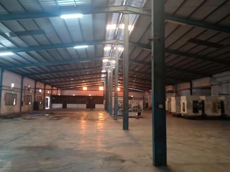谢岗镇工业园区仓库