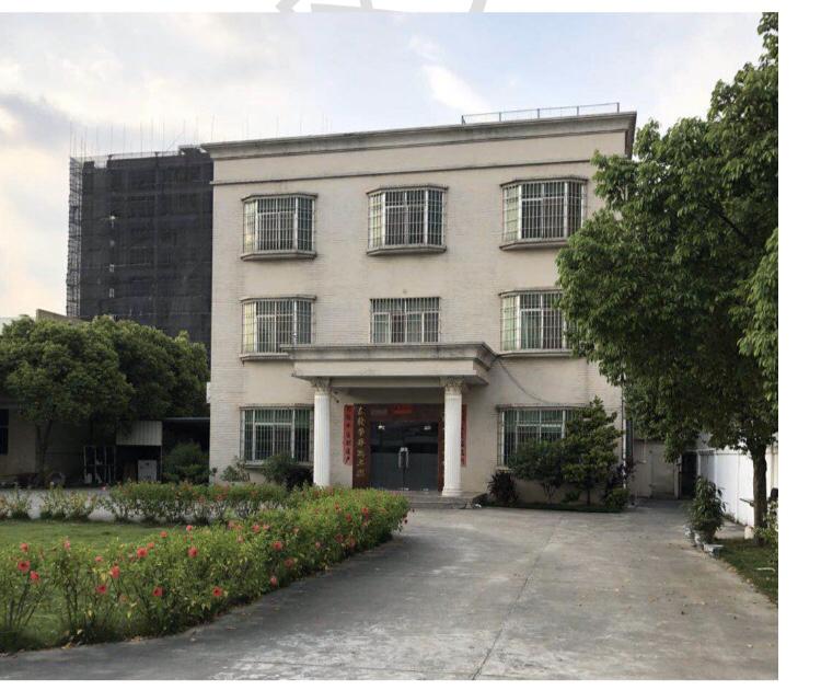 博罗龙溪镇出售占地3801m²单层不动产权证厂房
