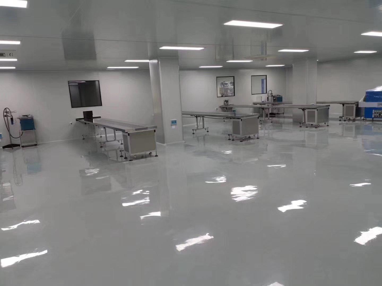 十万级医疗车间出租,证件资质齐全,医疗二级,三个生产基地-图2