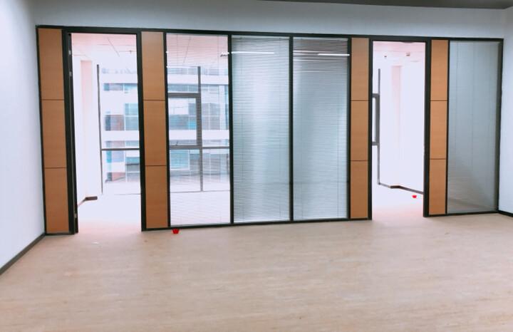 福永地铁新出精装修,使用率落地窗写字楼火热招商中图片6