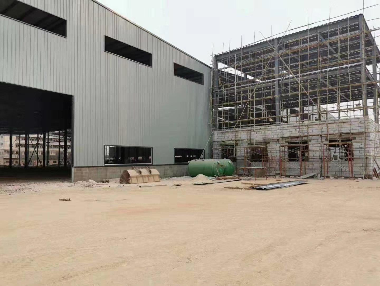 佛山白坭单一层全新厂房招租工业用地可过环评