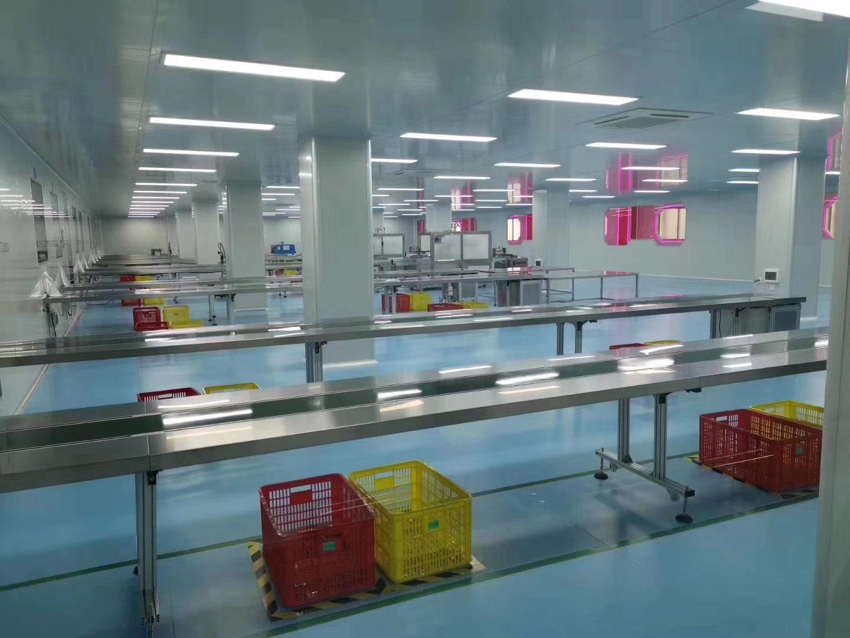 十万级医疗车间出租,证件资质齐全,医疗二级,三个生产基地-图4