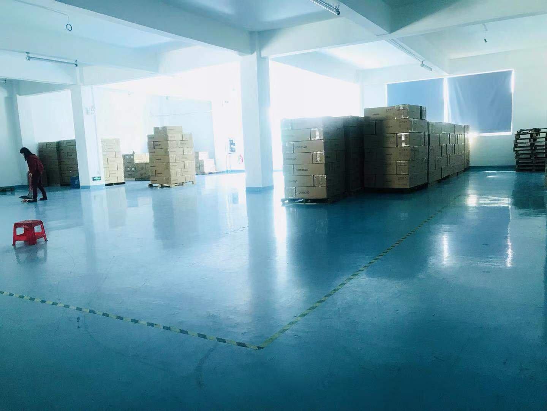福永镇楼上高新产业园!楼上精装修1500平米出租-图9