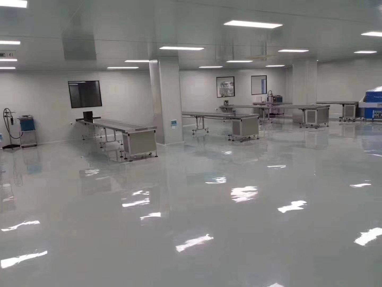 中山大型成熟工业区全新十万级无尘车间厂房招租