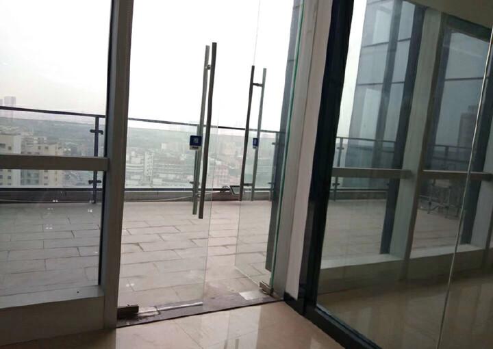 福永凤凰甲级写字楼,落地窗采光,使用率高,舒适办公图片6