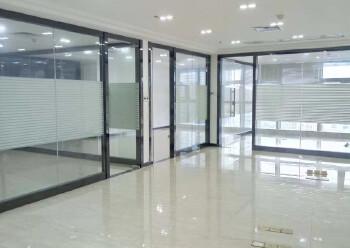 福永凤凰甲级写字楼,落地窗采光,使用率高,舒适办公图片3