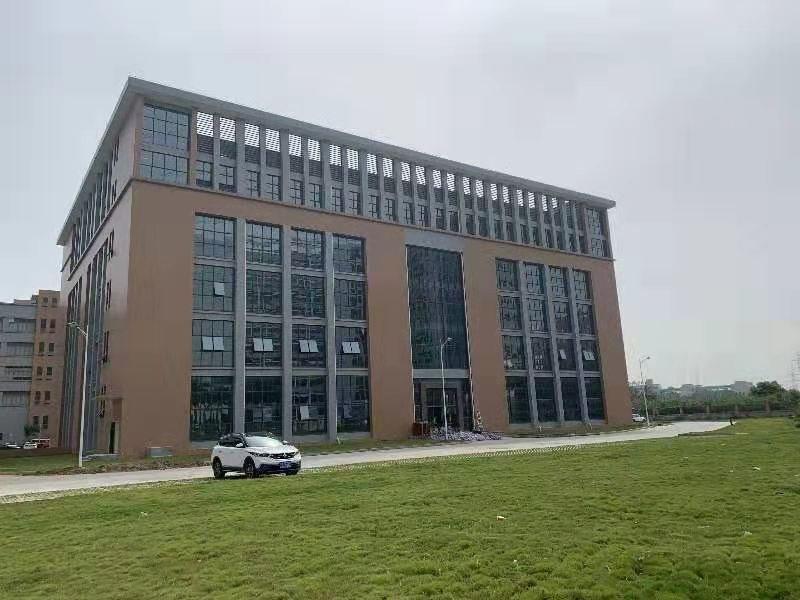 长安镇厦岗原房东带红本厂房3600平方