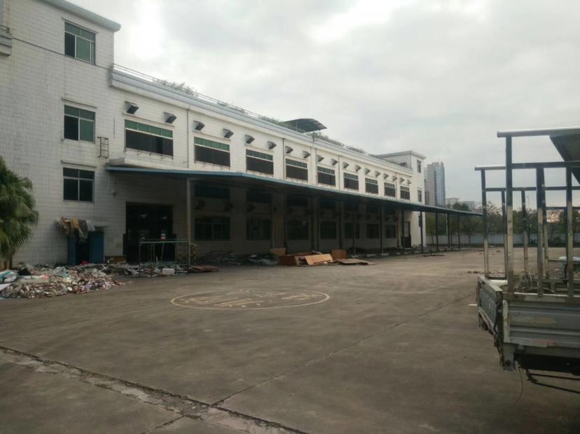 陈江一楼3000平米红本厂房出租