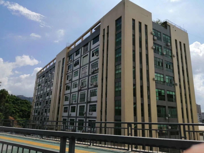 石岩高速出入口附近外环路楼上精装修960平方-图3