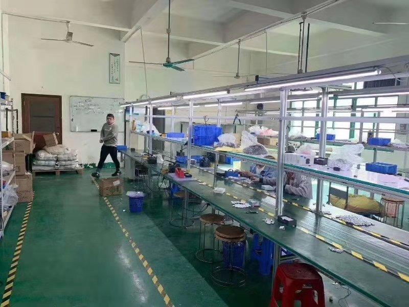 陈江1200平原电子行业厂房出租