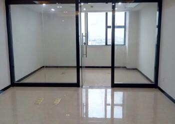 福永凤凰甲级写字楼,落地窗采光,使用率高,舒适办公图片2