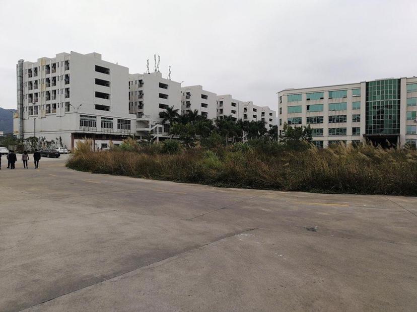 石岩新出大型工业园区,原房东-图3