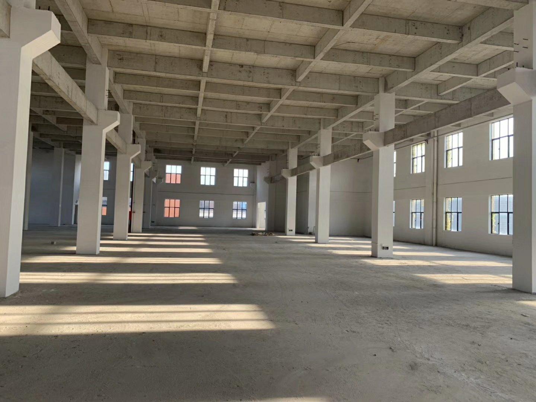 3400平厂房仓库出租可办环评,可做喷漆喷涂洗水印刷行业