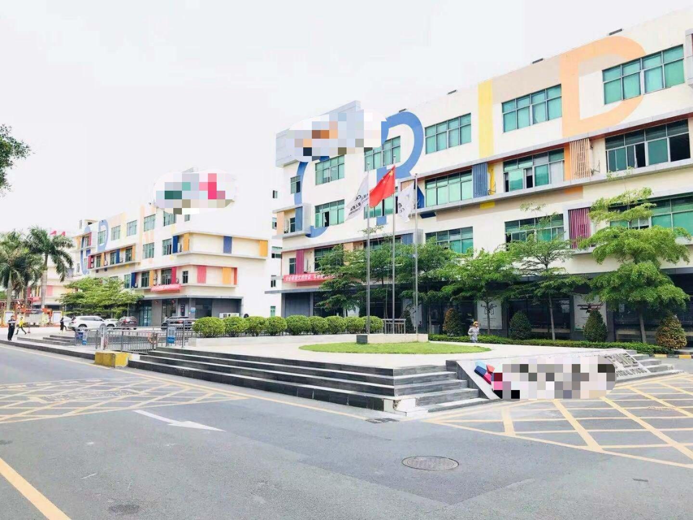 福永镇楼上高新产业园!楼上精装修1500平米出租-图6