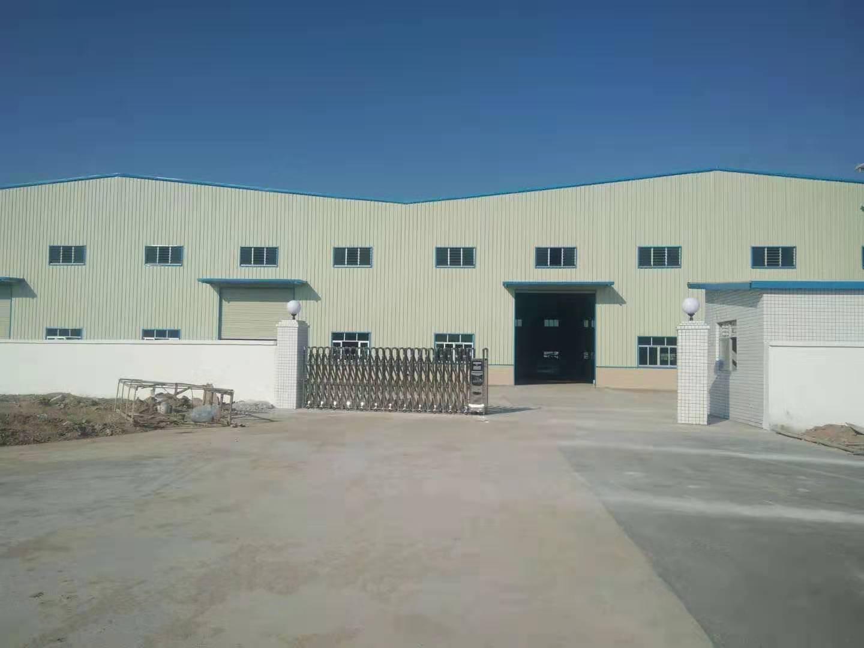 石湾科技园旁全新独门独院滴水8米厂房出租