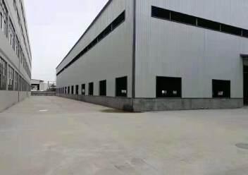 沙井新出仓库,14000平方,滴水9米,厂房方正,独门独户!图片1